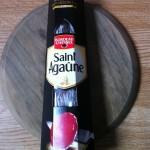 Délice de Saint Agaûne Bordeaux Chesnel