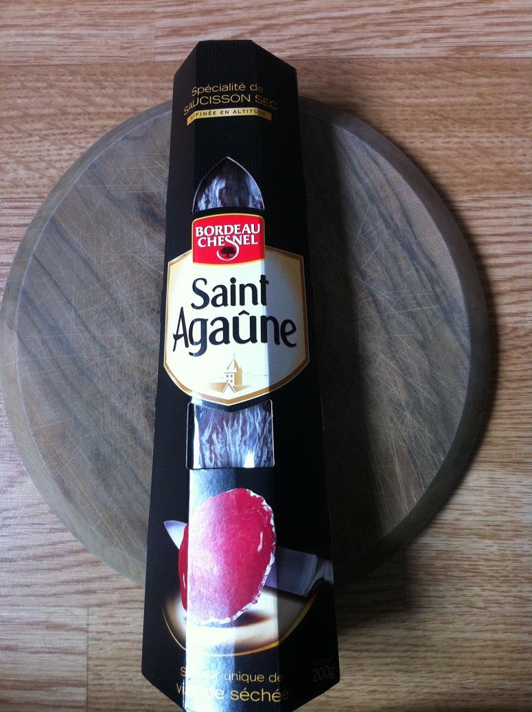 Délice de Saint Agaûne
