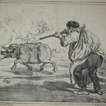 La légende du saucisson