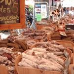 Marchés et Charcuteries: saucisson artisanal ou industriel ?