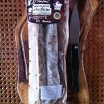 Saucisse sèche d'Ardèche Auchan