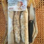 Trio saucissons Carrefour