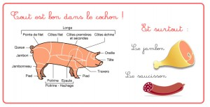 saucisson citation