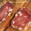 Recette originale du saucisson sec de lyon - Faire du saucisson maison ...