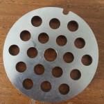 Grille hachoir 8mm